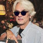 The Sirs präsentierten ihre neue CD, Ulli Bär mit neuer INVU Brille